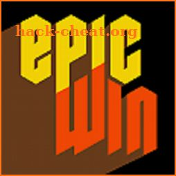 EpicWin - RPG style to-do list icon