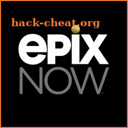 EPIX NOW: Stream Movies & TV icon