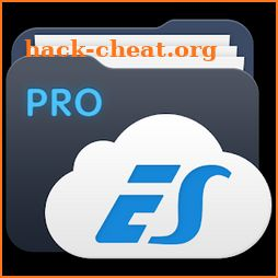 ES File Explorer/Manager PRO icon
