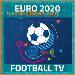 Euro 2020 Football Live TV -  Live Sports TV icon