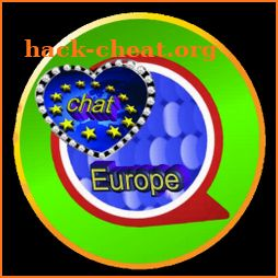 Europe chat dating and meet: friends icon