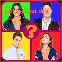 Every Witch Way Quiz 2018 icon