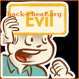 Evil Minds: Dirty Charades! icon