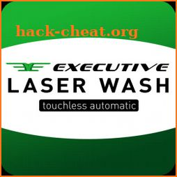 Executive Laser Wash icon
