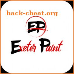 Exeter Paint icon