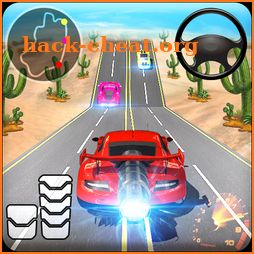 Extreme Racing Car Rush icon