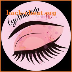 Eye Makeup Step by Step HD icon