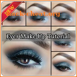 Eyes Make Up Tutorial icon