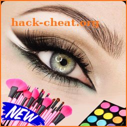 Eyes MakeUp 2019 All New icon