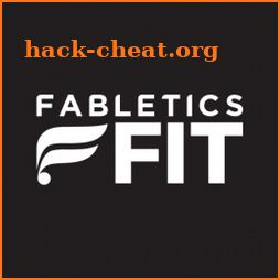 Fabletics FIT icon