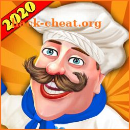 Family Chef-Chef's Madness Restaurant Cooking Game icon