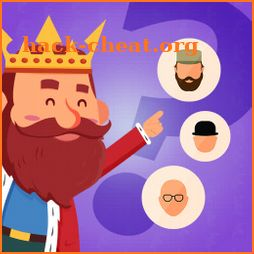 Famous Leaders of the World: Educational Quiz Game icon