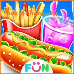 Famous Street Food Maker – Yummy Carnivals Treats icon