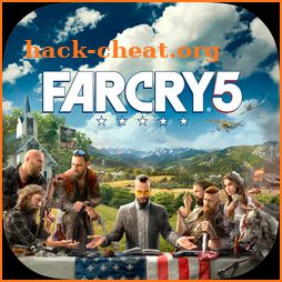 Far Cry 5 Game Guide icon