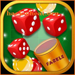 Farkle King : The Dice Game icon