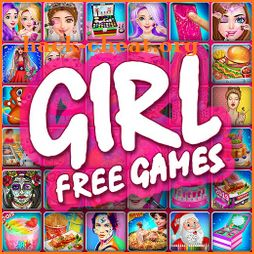 Fashion doll Makeup games : new girls games 2020 icon