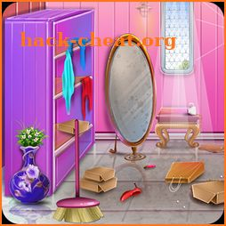 Fashion Girl Hair Salon icon