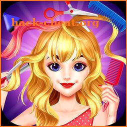 Fashion Hair Saloon - Make-up & Spa Salon icon