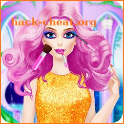 Fashion Salon:Princess, Top Model, Color by Number icon
