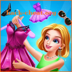 Fashion Shopaholic icon