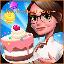 Fast Food Craze Crush Match 3 Chef Restaurant Game icon