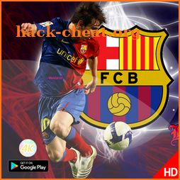 FC Barcelona Wallpapers 4K HD icon