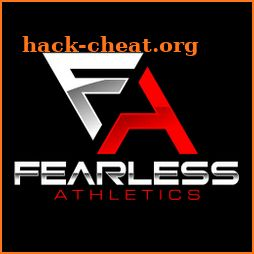 Fearless Athletics icon