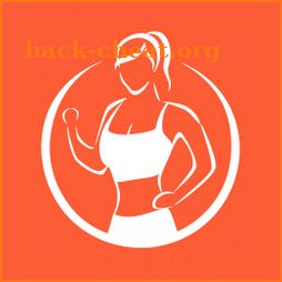 Female Fitness Workout icon