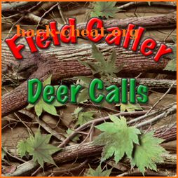 Field Caller - Deer Calls icon