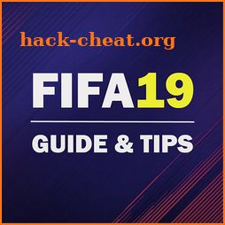 FIFA 19 GUIDE & TIPS icon