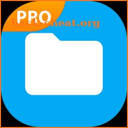 File Manager Pro -Compress Password Protect Hidden icon