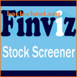 Fin-viz Stock Screener : Forex, Elite icon