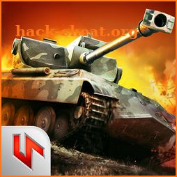 Final Assault Tank Blitz - Armed Tank Games icon