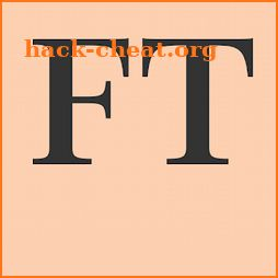Financial Times icon