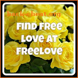 find free love at freelove icon