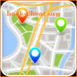Find My Friends - Locate & Chat icon