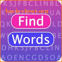 Find Words Now icon