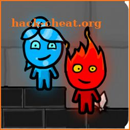 Fireboy & Watergirl in The Crystal Temple icon