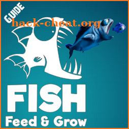 Fish Feed & Growing Underwater :Guide icon