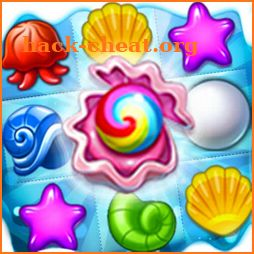 Fish Scapes Games - Fish Games & Free Match 3 Game icon