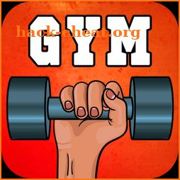 Fitness Gym: Bodybuilding Game icon