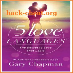 five love languages icon
