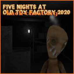 Five Nights At Old Toy Factory 2020 icon