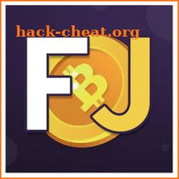 FJack Mobile - BTC Welcome icon