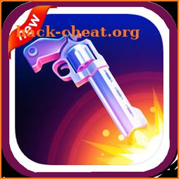Flip the Gun (Simulator Game) icon