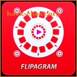 Flipagram video photostory editor With Music 2019 icon