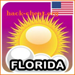 Florida Weather and Live cam icon