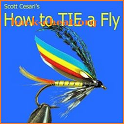 Fly Tying - How to TIE a Fly icon