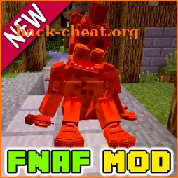 FNAF Addons for MCPE icon