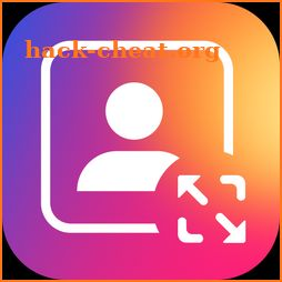 Followers Profile Zoomer for Instagram icon